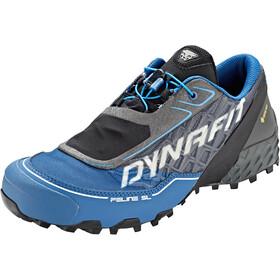 Dynafit Feline SL GTX Chaussures Homme, carbon/frost